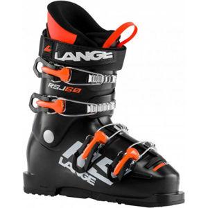 Lange RSJ 60  24 - Detská lyžiarska obuv