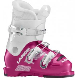 Lange STARLET 50  20 - Dievčenská lyžiarska obuv