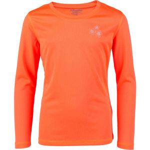 Lewro LIMIA  140-146 - Dievčenské tričko