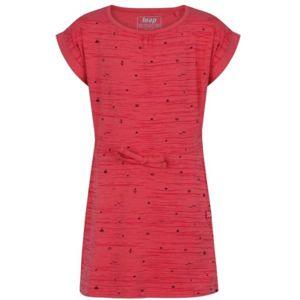 Loap ALINA ružová 134-140 - Dievčenské šaty
