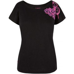 Loap BABEA  XL - Dámske tričko