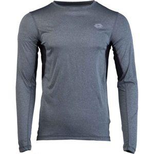 Lotto ROMER šedá M - Pánske tričko