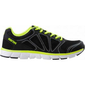 Martes BATELI čierna 43 - Pánska športová obuv
