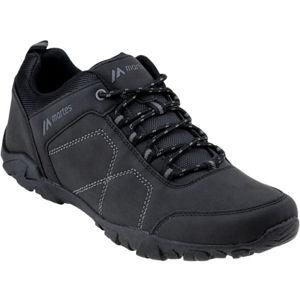 Martes LIGERO LOW čierna 42 - Pánska outdoorová obuv