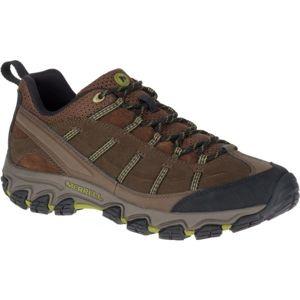 Merrell TERRAMORPH hnedá 11.5 - Pánska turistická obuv