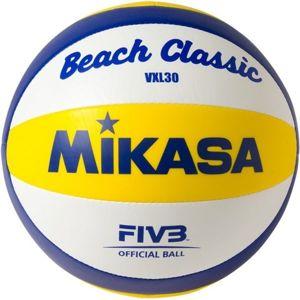 Mikasa VXL30  5 - Lopta na plážový volejbal