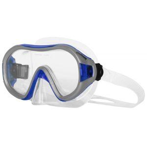 Miton DORIS modrá NS - Potápačská maska