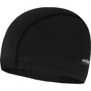 Miton FROS čierna NS - Plavecká čiapka