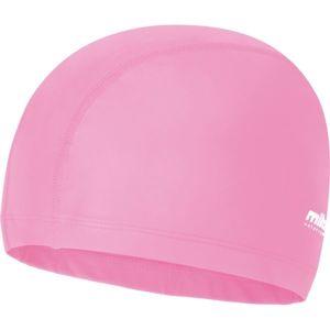 Miton FROS ružová NS - Plavecká čiapka