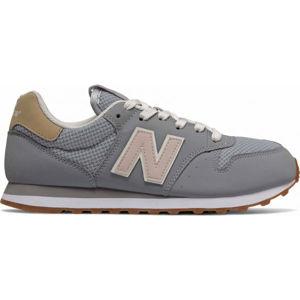 New Balance GW500HHJ šedá 6 - Dámska voľnočasová obuv