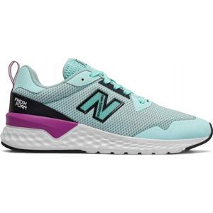New Balance WS515RE3 svetlo zelená 4.5 - Dámska obuv na voľný čas
