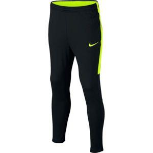 Nike NK DRY ACDMY PANT KPZ Y čierna XS - Futbalové nohavice