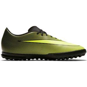 Nike BRAVATAX II TF čierna 7 - Pánske turfy
