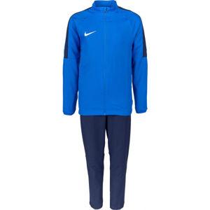 Nike DRY ACDMY18 TRK SUIT W Y  XL - Chlapčenská futbalová súprava