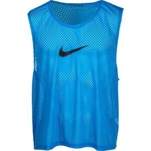 Nike TRAINING FOOTBALL BIB modrá L - Pánsky dres