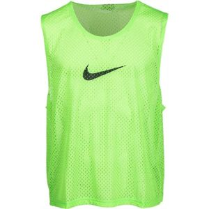Nike TRAINING FOOTBALL BIB zelená L - Pánsky dres