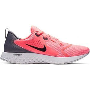 Nike LEGEND REACT W červená 10 - Dámska bežecká obuv
