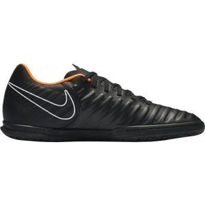 Nike TIEMPOX LEGEND VII CLUB TF čierna 6.5 - Pánske halovky