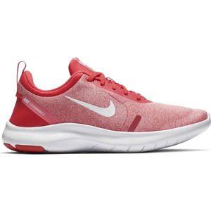 Nike FLEX EXPERIENCE RN 8 W oranžová 9.5 - Dámska bežecká obuv