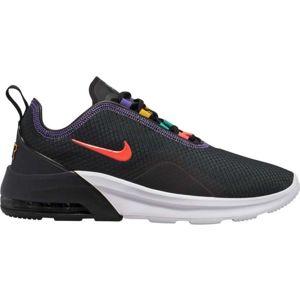 Nike AIR MAX MOTION 2 čierna 11.5 - Pánska voľnočasová obuv