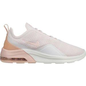 Nike AIR MAX MOTION 2 svetlo ružová 8.5 - Dámska obuv na voľný čas