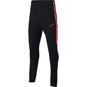 Nike DRY ACDMY PANT KPZ B čierna S - Detské športové nohavice