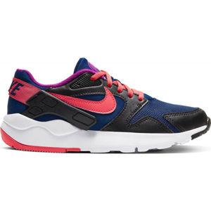 Nike LD VICTORY GS modrá 4 - Detská voľnočasová obuv
