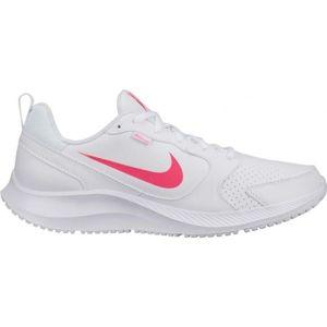 Nike TODOS biela 7.5 - Dámska bežecká obuv