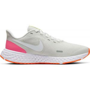 Nike REVOLUTION 5 W tmavo sivá 9 - Dámska bežecká obuv