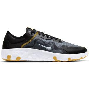 Nike RENEW LUCENT čierna 10.5 - Pánska voľnočasová obuv