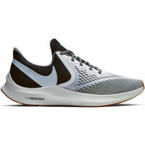 Nike ZOOM AIR WINFLO 6 SE modrá 11.5 - Pánska bežecká obuv