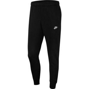 Nike NSW CLUB JGGR FT čierna L - Pánske tepláky