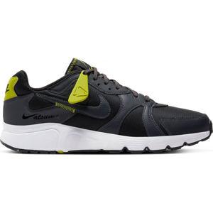 Nike ATSUMA čierna 10 - Pánska voľnočasová obuv
