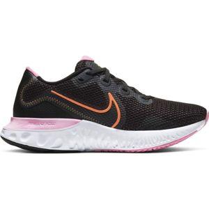 Nike RENEW RUN čierna 9.5 - Dámska bežecká obuv
