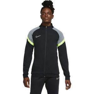 Nike DRY ACD TRK JKT K FP M  2XL - Pánska futbalová mikina