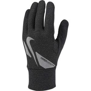 Nike SHIELD HYPERWARM  S - Pánske hráčske rukavice