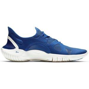Nike FREE RN 5.0 modrá 11.5 - Pánska bežecká obuv