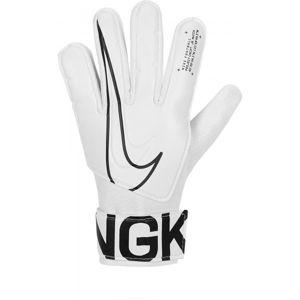 Nike GOALKEEPER MATCH JR  7 - Detské brankárske rukavice