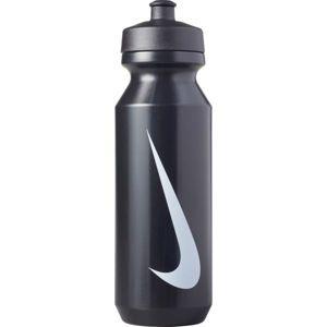 Nike BIG MOUTH BOTTLE 2.0 32 OZ čierna NS - Fľaša na pitie