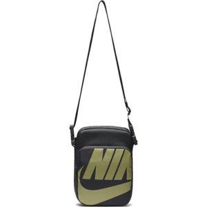 Nike SPORTSWEAR HERITAGE SMIT 2.0 sivá NS - Dokladovka