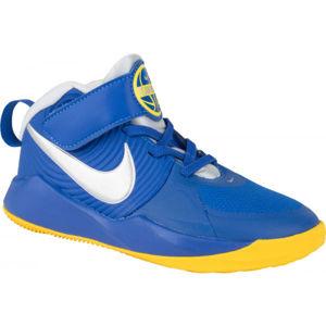 Nike TEAM HUSTLE D 9 PS  12.5C - Detská voľnočasová obuv
