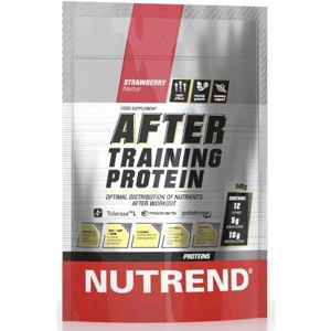 Nutrend AFTER TRAINING PROTEIN 540G JAHODA  NS - Proteín
