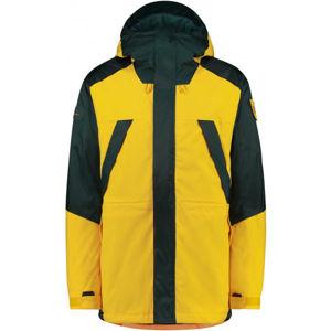 O'Neill PM ORIGINAL SHRED JACKET  XL - Pánska lyžiarska/snowboardová bunda