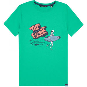 O'Neill LB CONNOR T-SHIRT tmavo modrá 164 - Chlapčenské tričko