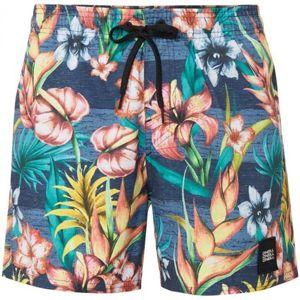 O'Neill PM SUMMER-FLORAL SHORTS  S - Pánske šortky do vody