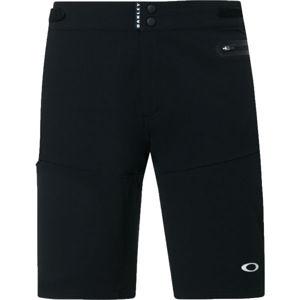 Oakley MTB TRAIL SHORT čierna XL - Pánske cyklistické šortky