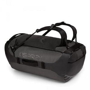 Osprey TRANSPORTER 95 II čierna NS - Cestovná taška