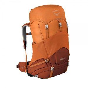 Osprey ACE 38 oranžová NS - Outdoorový batoh