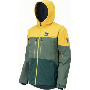 Picture OBJECT  M - Pánska zimná bunda