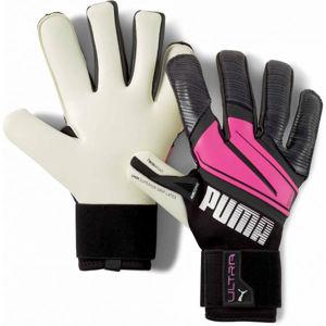 Puma ULTRA GRIP 1 HYBRID PRO  11 - Pánske brankárske rukavice